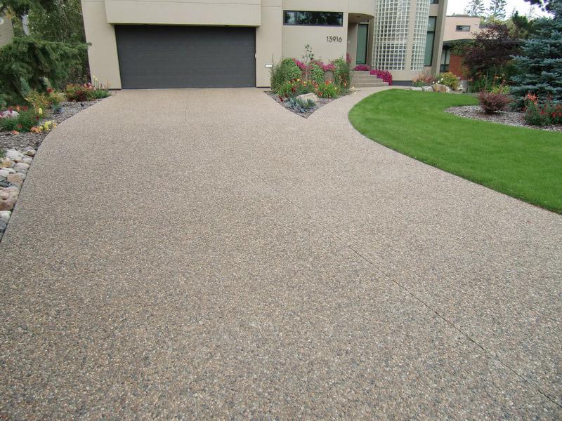 Next Level Concrete Ltd Edmonton Concrete Contractor